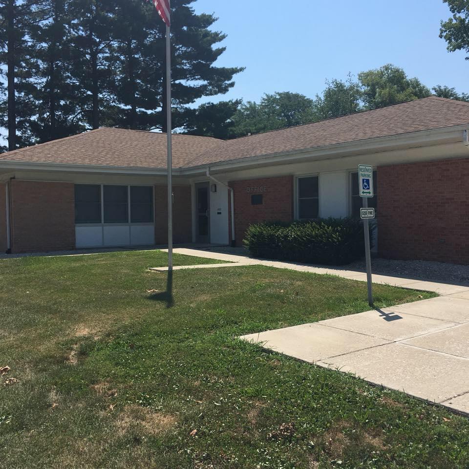 Greene County Housing Authority
