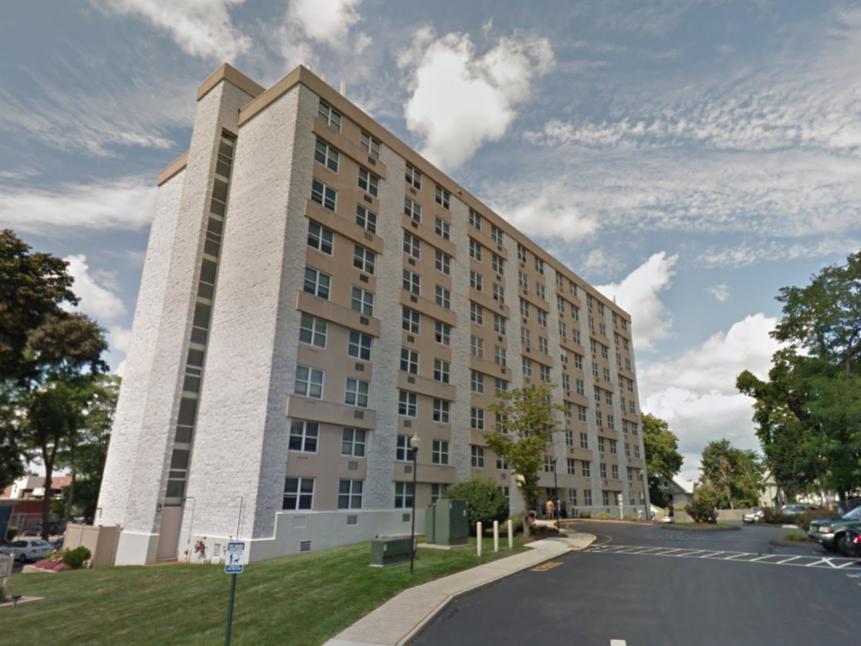 Washington Heights Apartments - Affordable Community