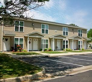 Accomack-Northampton Regional Housing Authority