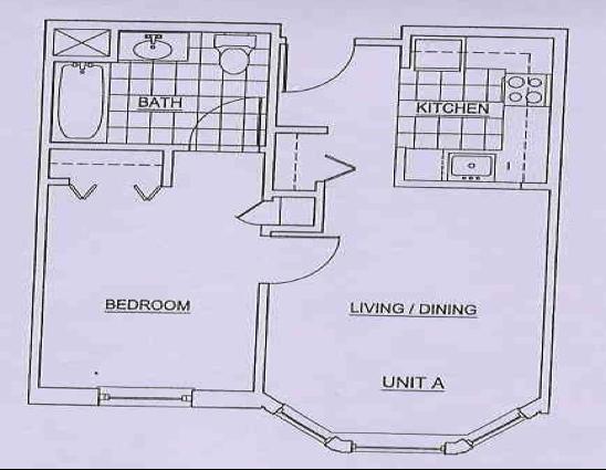 Hallock's Landing Senior Apartments