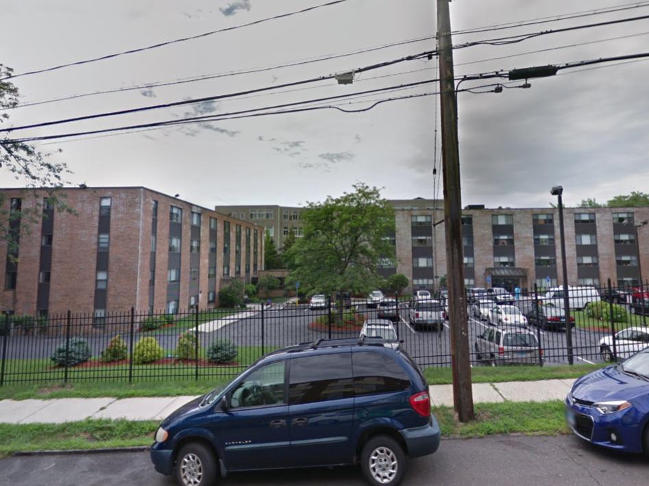 Grant Street Senior Apartments - Affordable Community