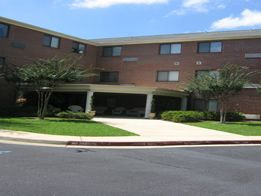 Ahepa 310 VII - Senior Affordable Housing Apartments