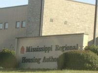 Mississippi Regional Housing Authority No. IV