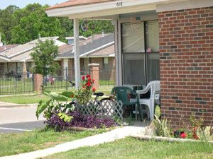 Low Income Apartments In Cairo Ga