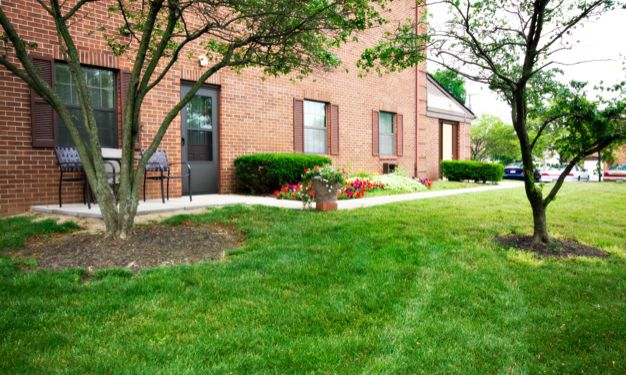 Miamisburg Manor - Senior Affordable Apartments