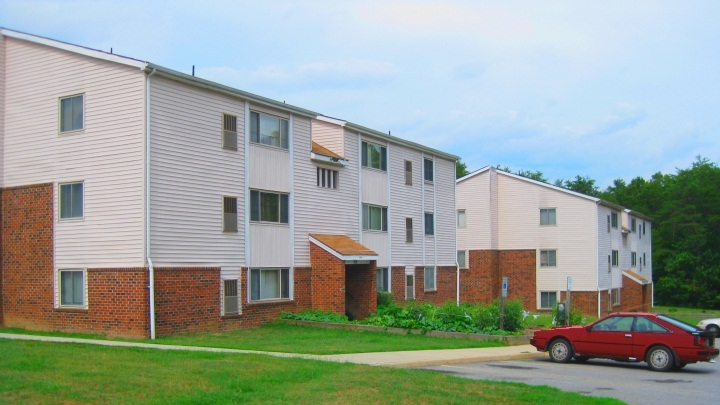 Parkview Gardens Apartments - Affordable Community