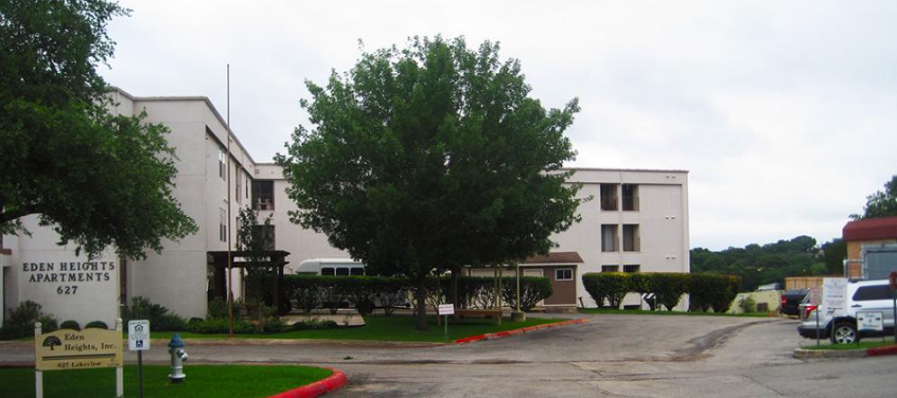 Eden Heights - Affordable Senior Housing