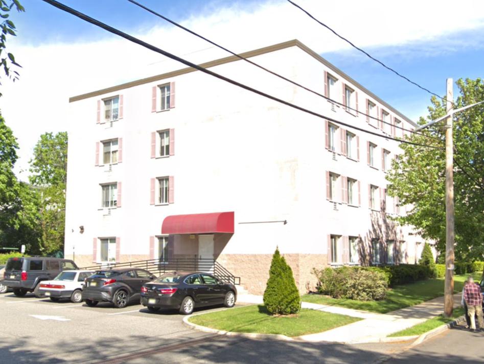 Spruce Terrace - Affordable Senior Housing
