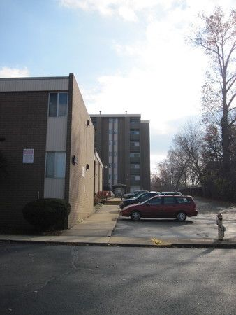 Kentway Senior Affordable Apartments