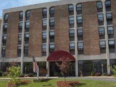 Newton Housing Authority NJ, 32 Liberty Street, Newton, NJ