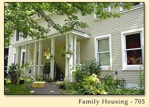 Amherst Housing Authority