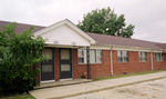 Jonesboro Urban Renewal and Housing Authority