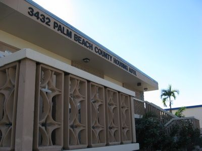 Palm Beach County Housing Authority