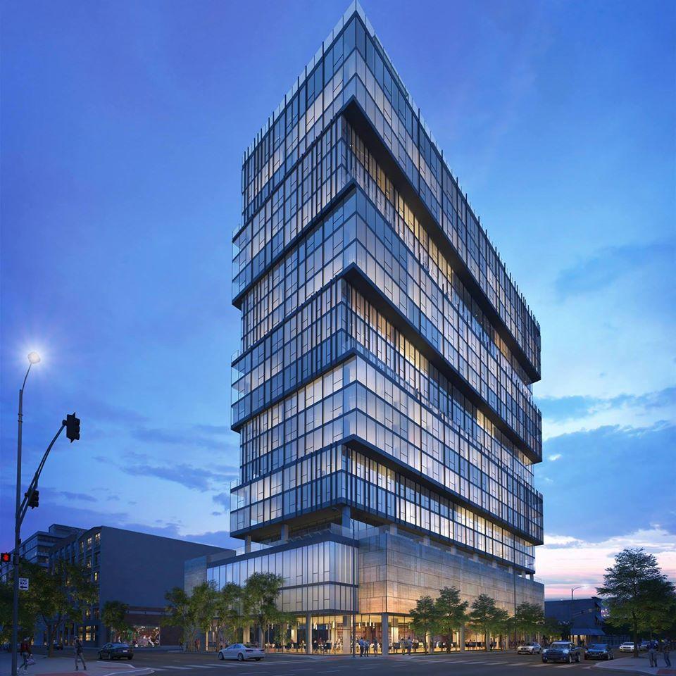 The Habitat Corporation - Low Rent Public Housing
