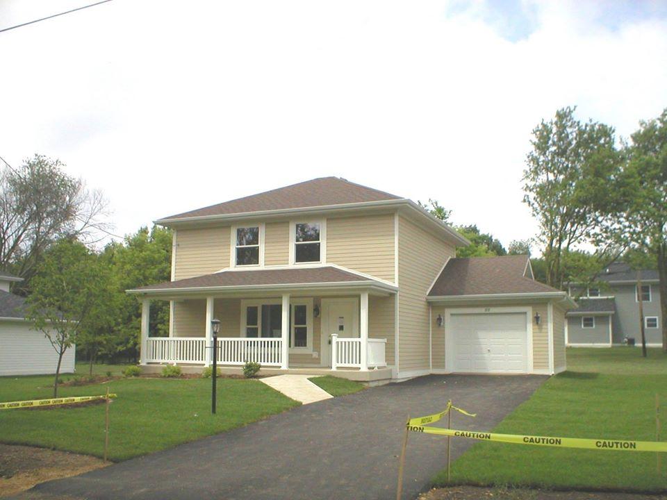 Winnebago County Housing Authority