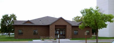 Burleigh County Housing Authority 410 S 2nd Street