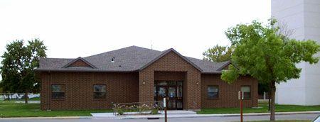 Burleigh County Housing Authority