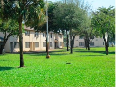 Fort Lauderdale Housing Authority