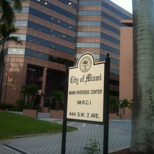 Miami Department of Community Development