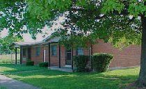 Danville Housing Authority, 102 McIntyre Circle, Danville, KY 40422
