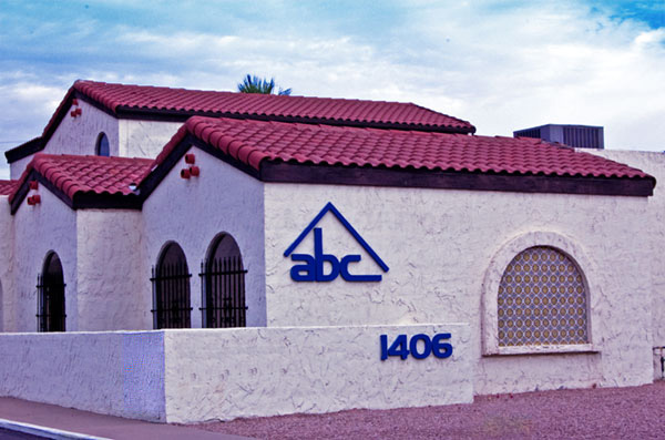 Arizona Behavioral Health Corporation