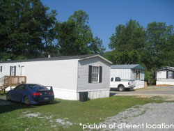 Waycross Ii Voa Housing