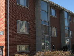Carbondale Supportive Housing