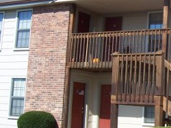 Creekwood Village Apartments