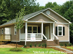 Carolina Affordable Housing Inc