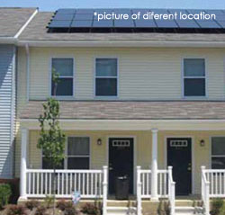 Crafton Heights Town Homes