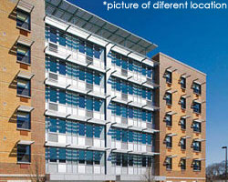 Dorothy Day Apartments Inc